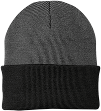 School One Size Fits Most Knit Cap