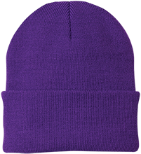 Lexington Junior High School Minutemen One Size Fits Most Knit Cap