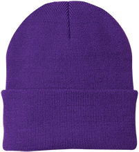 KIVA High School High School One Size Fits Most Knit Cap
