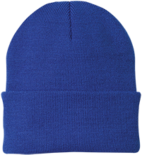 Captain James E Daly Elementary School Bulldogs One Size Fits Most Knit Cap