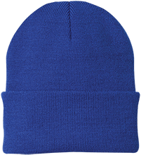Malverne High School One Size Fits Most Knit Cap