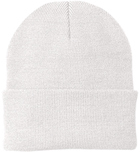 Carden Of The Peaks School School One Size Fits Most Knit Cap