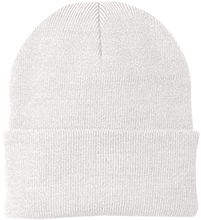 Our Lady Mount Carmel School Falcons One Size Fits Most Knit Cap