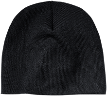 Archbishop Curley Notre Dame H S Knights Create Your Own Beanie