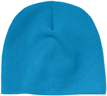 School Create Your Own Beanie