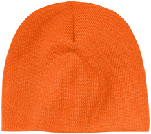 Honaker HS Tigers Create Your Own Beanie