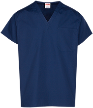 Johnson College Prep Pumas Scrub Top