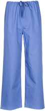 Shore Regional High School Blue Devils Scrub Pant