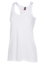 Espanola Valley High School Sundevils Juniors Create Your Own Racerback Tank Top