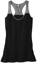 Lansing Eastern High School Quakers District Junior Varsity Tank