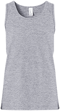 Car Wash Girl's 100% Cotton Tank Top