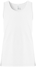 Lansing Eastern High School Quakers Girl's 100% Cotton Tank Top