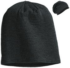 New Holland - Middletown School Mustangs Slouch Beanie