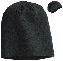 Islesboro Eagles Athletics Slouch Beanie