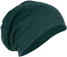 Montgomery High School Cougars Slouch Beanie