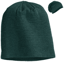 St. Francis Indians Football Slouch Beanie