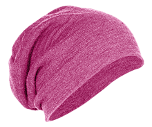 Memorial Middle School School Slouch Beanie