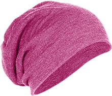 Our Redeemer Lutheran School Angels Slouch Beanie