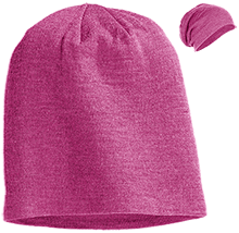 Lansing Eastern High School Quakers Slouch Beanie