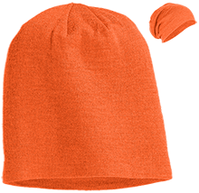 Team Granite Arch Rock Climbing Slouch Beanie