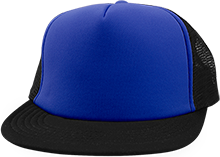 Omaha North High School Vikings Trucker Hat with Snapback