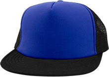 Hopewell Memorial Junior High School Vikings Trucker Hat with Snapback