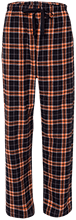 Malverne High School Youth Custom Embroidered Flannel Pants