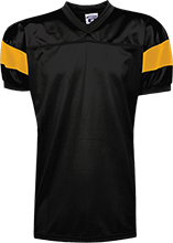Classical Christian Academy School Football Performance Jersey