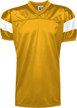 Emilie Ritchen Elementary School Golden Eagles Football Performance Jersey