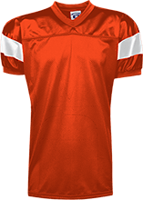 Poly High School Bears Youth Football Performance Jersey