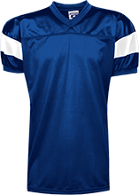 One Room School House Dolphins Football Performance Jersey