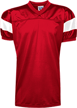 Charles J Hudson School Minutemen Football Performance Jersey