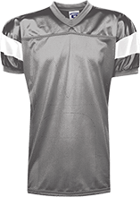 Dwight D. Eisenhower Elementary Sch (Level: 6-8) School Football Performance Jersey