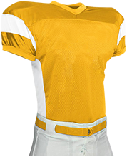 GADA Athletics Youth Football Performance Jersey