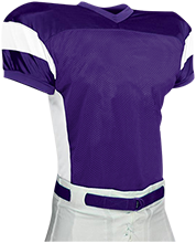 Scranton High School Rockets Youth Football Performance Jersey