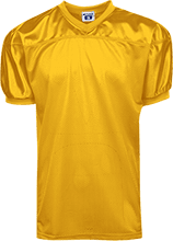 Browns Mill Elementary School Yellowjackets Personalized Football Jersey