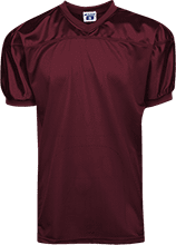 West Side Pirates Athletics Youth Personalized Football Jersey