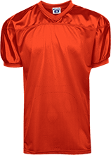 Poynette High School Pumas Personalized Football Jersey