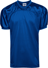Chadbourn Elementary School Superstars Personalized Football Jersey