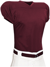 Warren Mott High School Marauders Custom Game Jerseys
