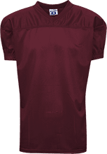 Shepherd Of The Valley Lutheran Youth Custom Game Jerseys