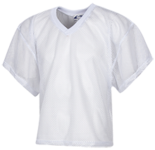 Pressley Ridge School School Kids Waist Length Mesh Practice Jersey