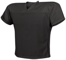 Football Football / Lacrosse Player Waist Length Jersey