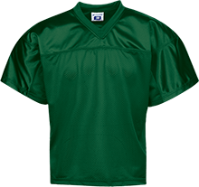 The Computer School Terrapins Football / Lacrosse Player Waist Length Jersey