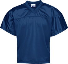 Archbishop Howard Hawks Football / Lacrosse Player Waist Length Jersey