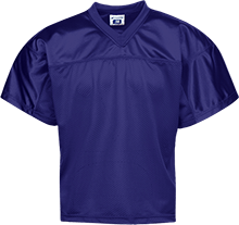 Lamont Christian School Football / Lacrosse Player Waist Length Jersey