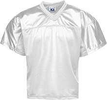 Manchester East Soccer Football / Lacrosse Player Waist Length Jersey
