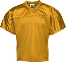 The Computer School Terrapins Youth Football / Lacrosse Player Waist Length Jersey