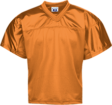 Malverne High School Youth Football / Lacrosse Player Waist Length Jersey