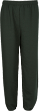Bear Creek High School Bears Fleece Sweatpant without Pockets